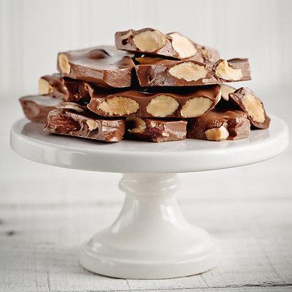 Almond Bark,  2 lb gift box