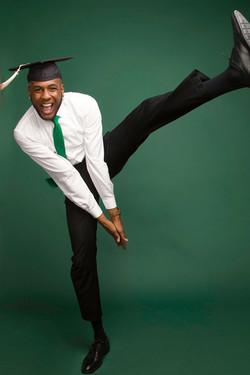Green Graduate