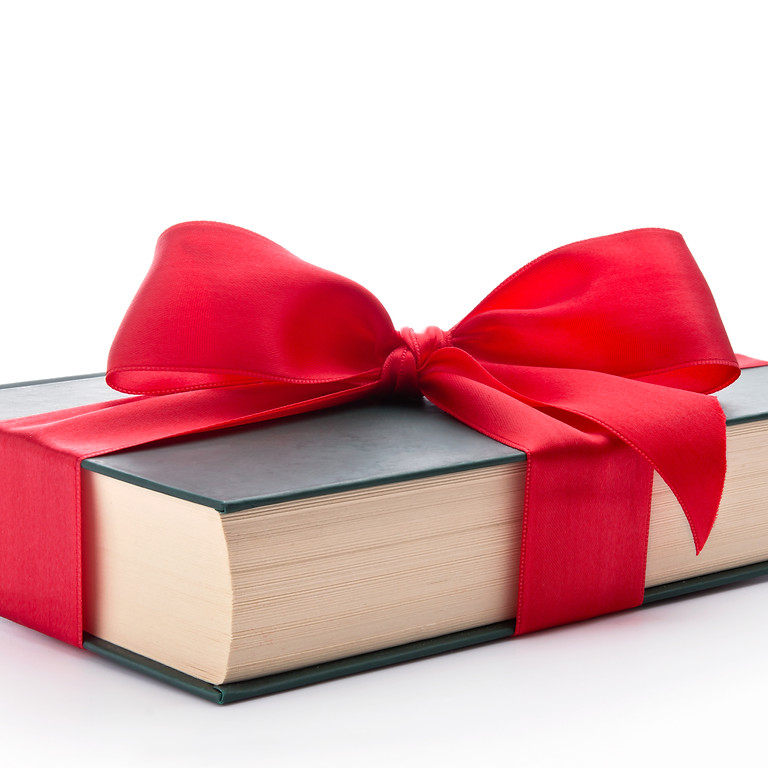 Book Donation and Memorialization
