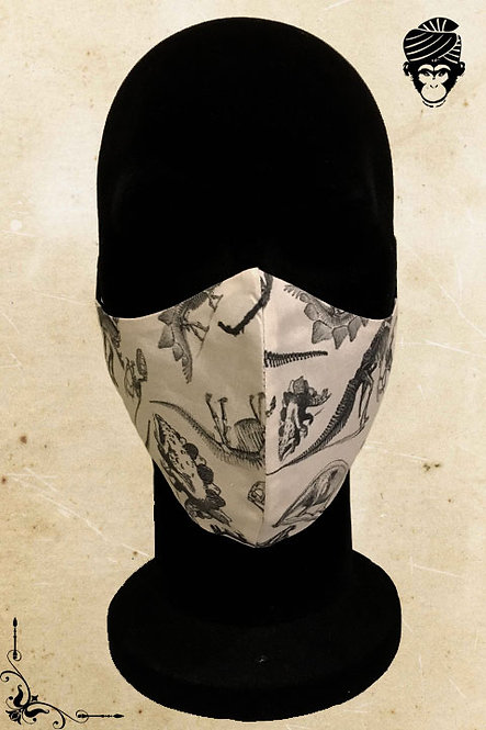 Mondmasker Heren DINOSAURS