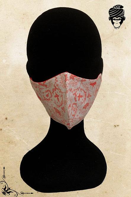 Mondmasker Dames WINTER ANIMALS