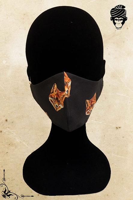 Mondmasker Dames FOX