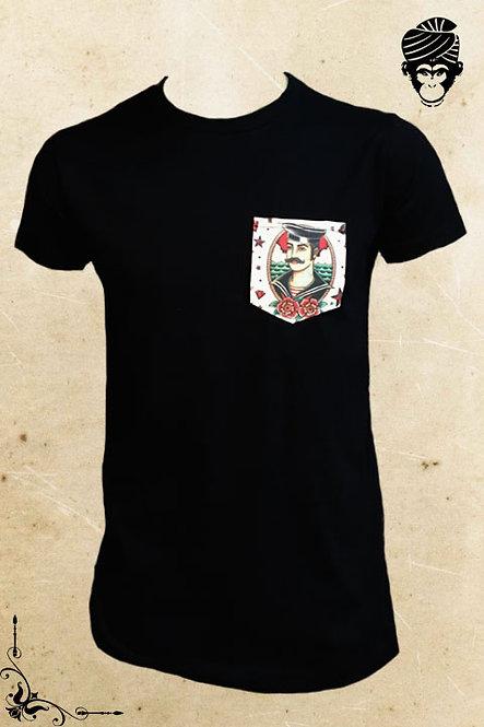 T-Shirt Heren SAILOR