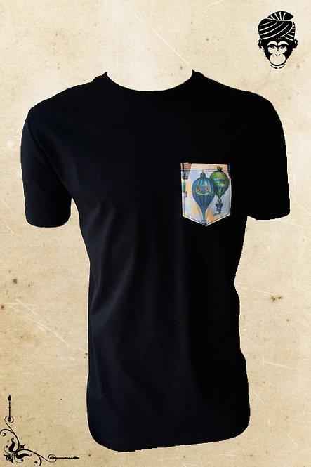 T-Shirt Heren AIRSHIP