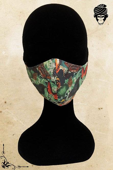 Mondmasker Dames BUTTERFLIES