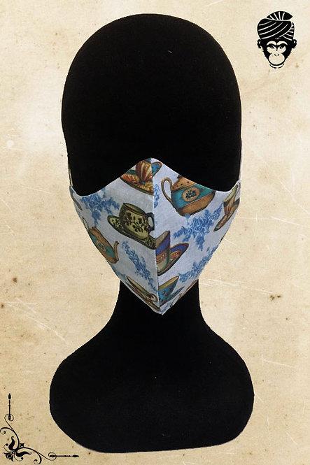 Mondmasker Dames AFTERNOON TEA