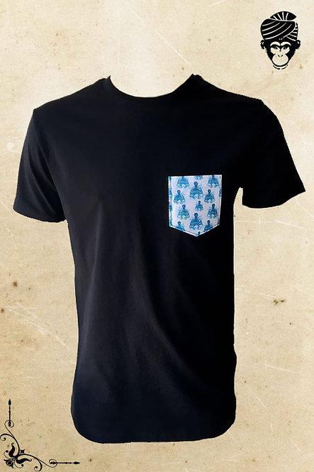 T-Shirt Heren OCTOPUS