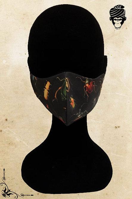 Mondmasker Dames BUGS