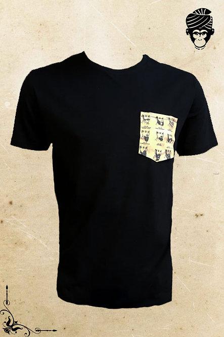 T-Shirt Heren BEARDS