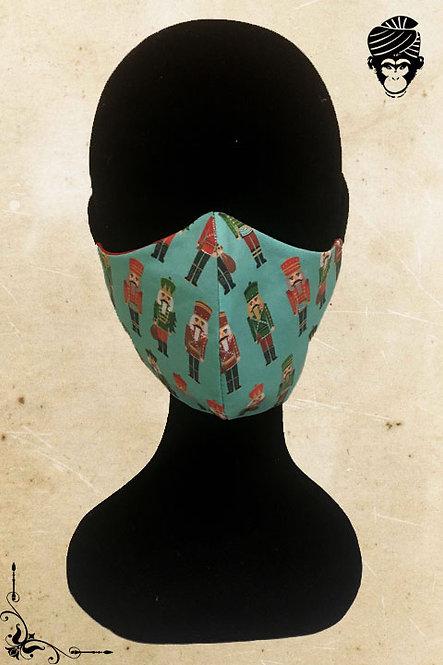 Mondmasker Dames NUTCRACKER