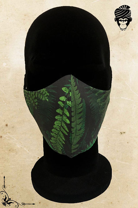 Mondmasker Heren GREEN FOREST
