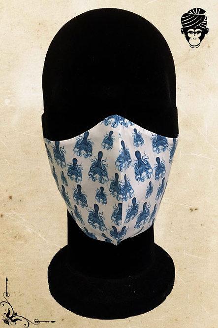 Mondmasker Heren OCTOPUS