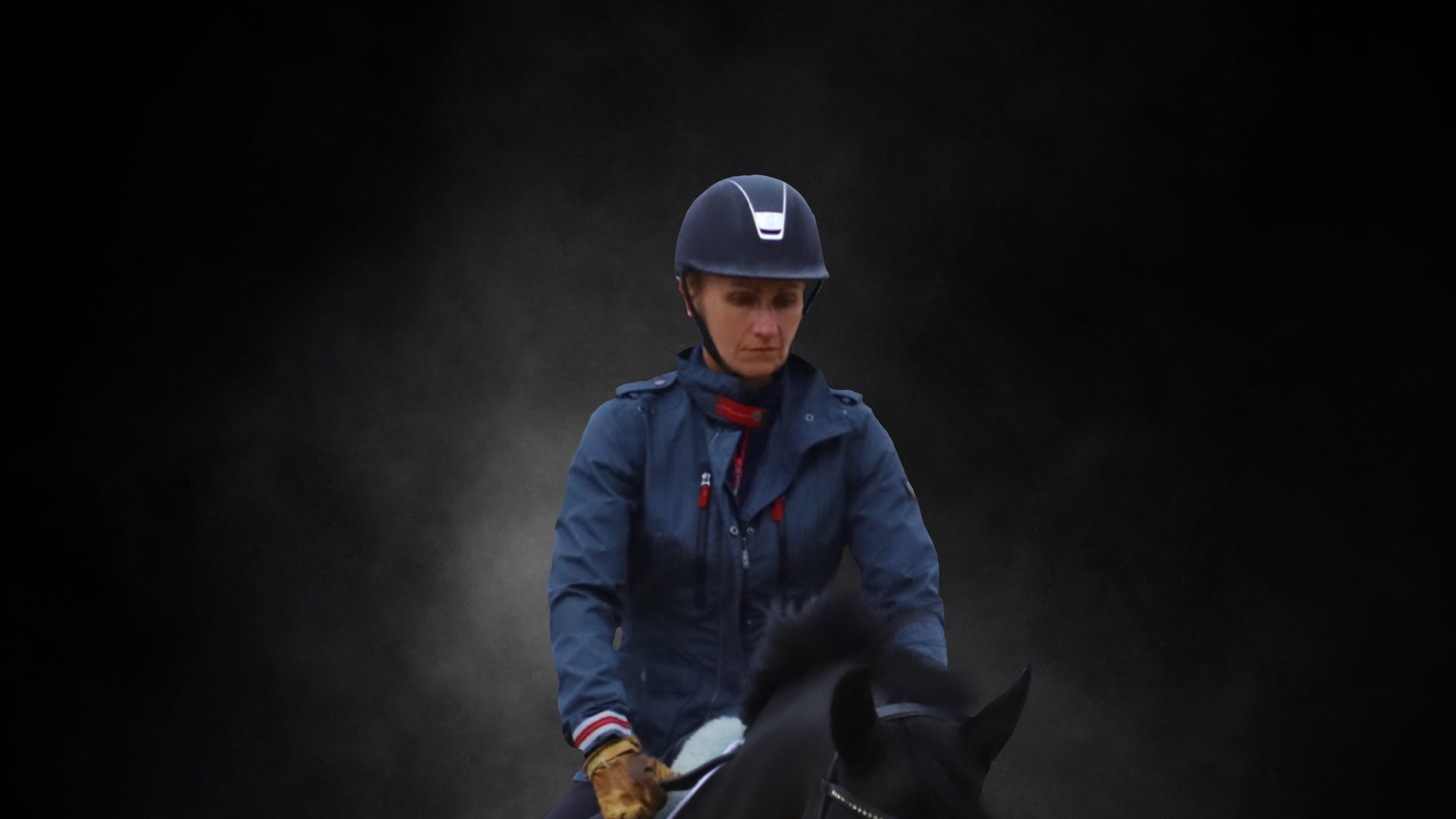 Alice Peternell Dressage