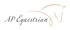 AP Equestrian Logo