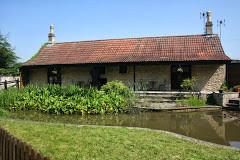 Hinton Grange