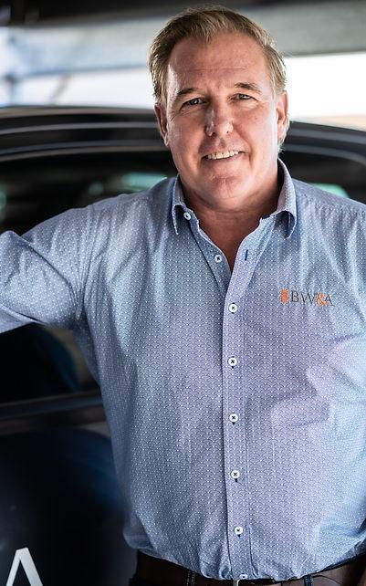 Brent Williams - Managing Director