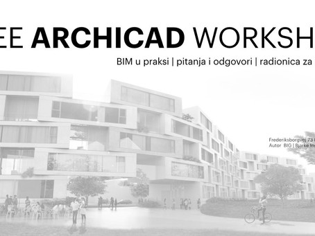 Free ArchiCAD Workshop