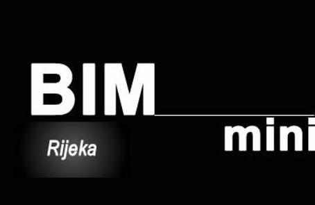 Rijeka - BIM mini konferencija i ARCHICAD radionica