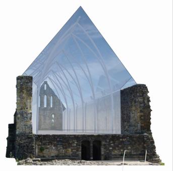Innovation in Historic Buildings
