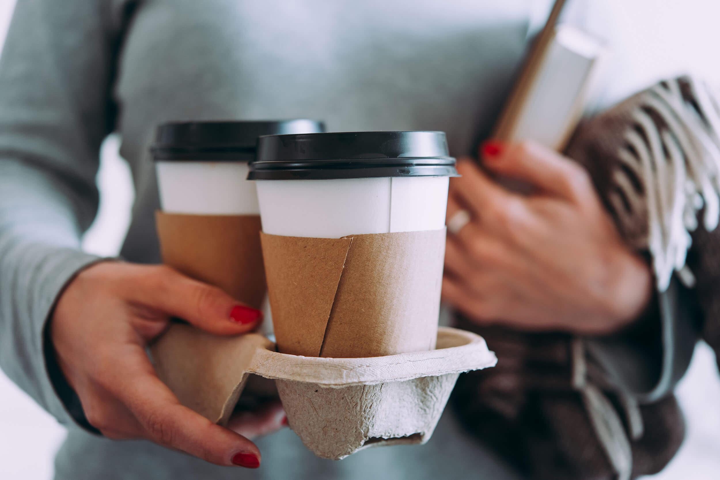 Reggeli közös kávézás