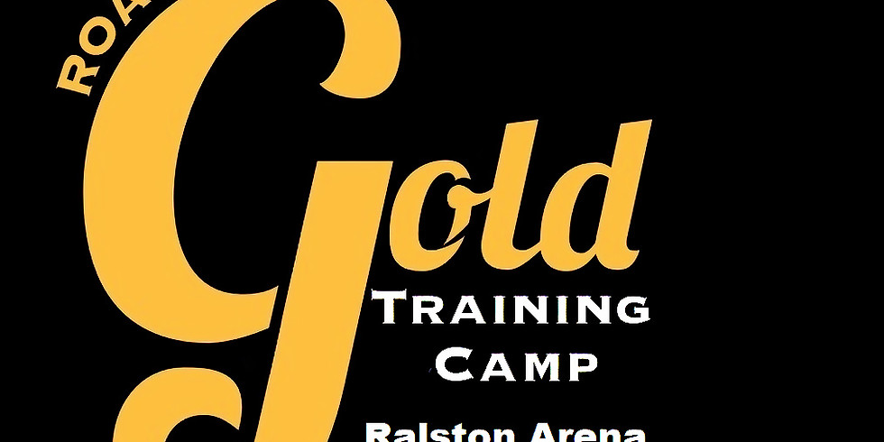 Road to Gold Omaha   (A late fee will apply after Sept 18th)