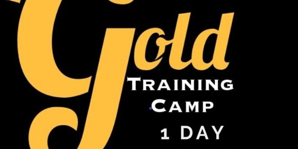 Road 2 Gold Omaha Mini Session  June 20 & 21