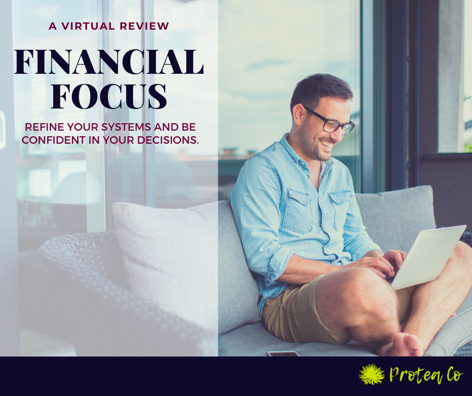 RISE with Financial Focus