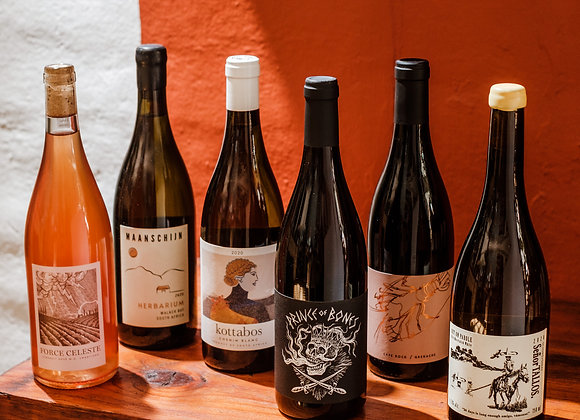 DILETTANTE MONTHLY WINE SUBSCRIPTION