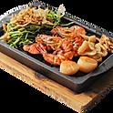 Seafood Teppanayaki