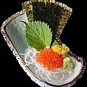 Ikura Shoyuzuke