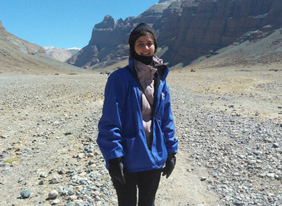 Trip of a lifetime! Mt. Kailash and EBC (20 day trek)
