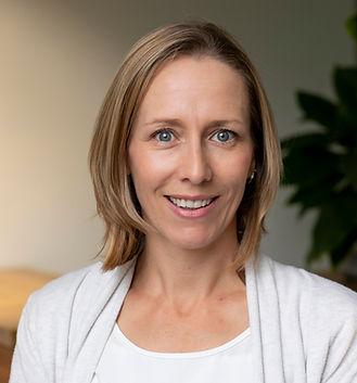 Sally Blake Physiotherapist-director Evo