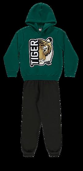 Conjunto Blusão e Calça Tiger
