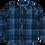 Thumbnail: Camisa Flanela Xadrez
