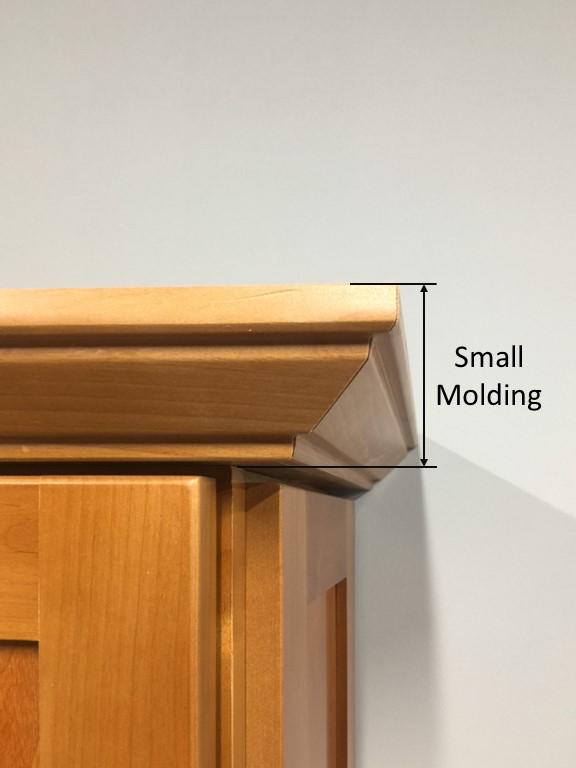 Small Molding