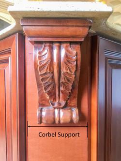 Corbel Support
