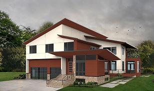 Acacia Model - Anchor Homes