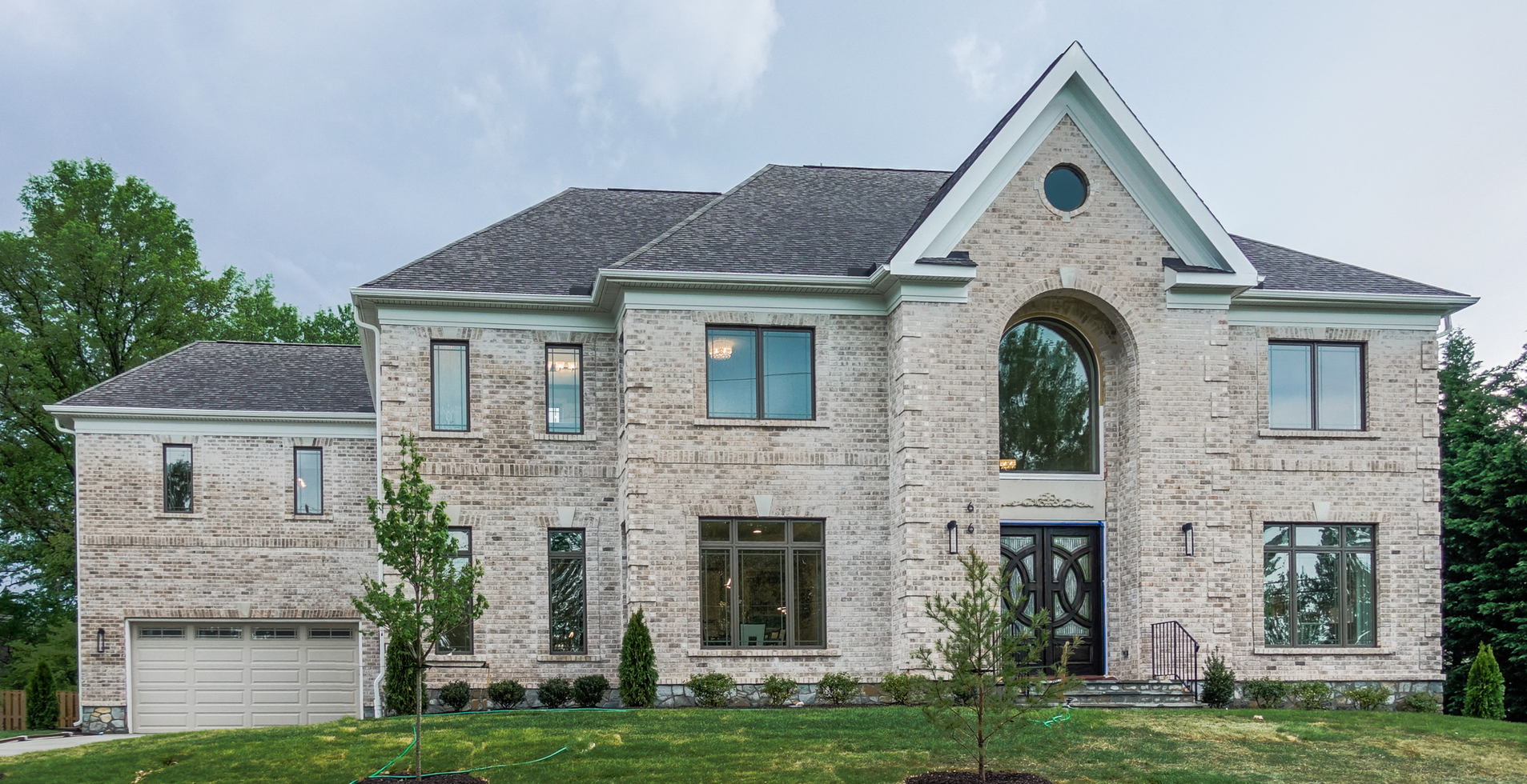 Anchor Homes| The Aspen series,your customized mansion!