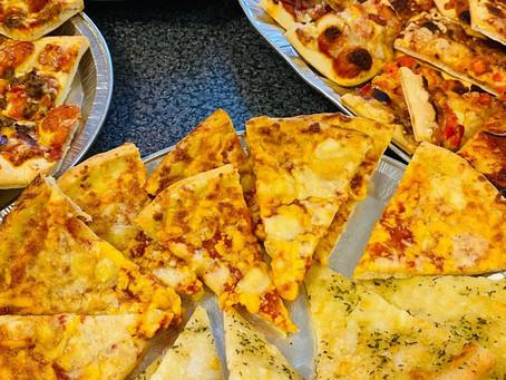 International Pizza Week