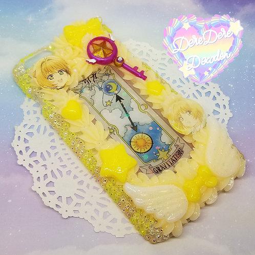iPhone 6/6S Plus Cardcaptor Sakura Case