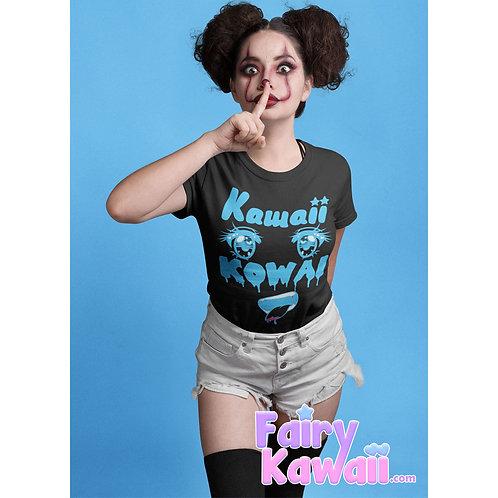 Kawaii Kowai Shirt Kawaii Clothing