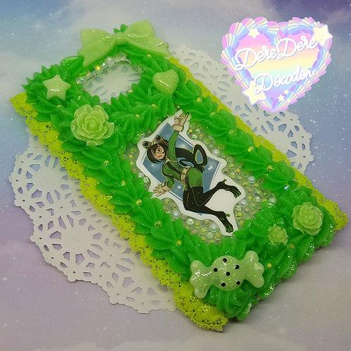 Galaxy Note 5 Tsuyu Case