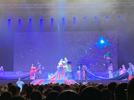 His Life Musical Live in Bangkok (16th A