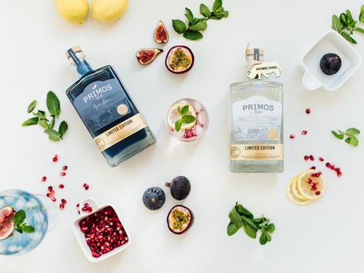 When life gives you lemons, make gin & tonic!