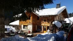 Restaurant Chez Layan-ne