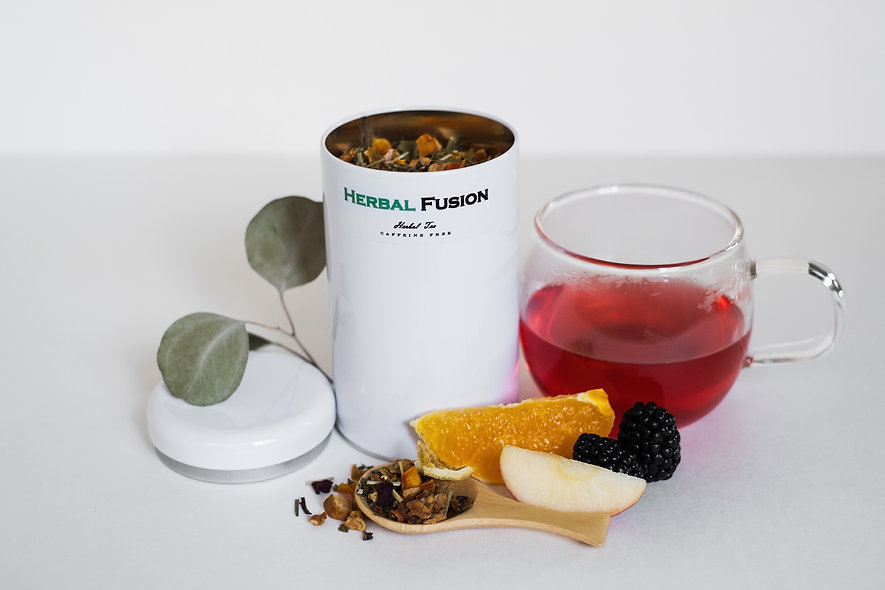 Herbal Fusion