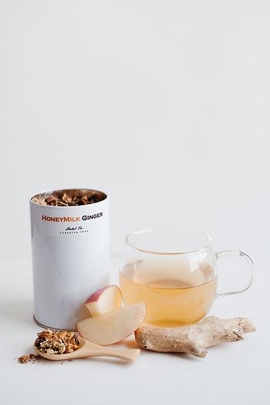 HoneyMilk Ginger