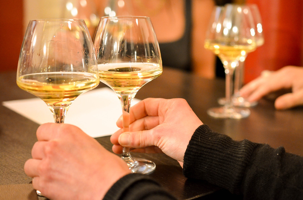 Formation sur le vin à distance. Avec Oenolis