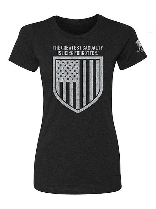 Wounded Warrior Tee