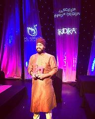 Sangeet Ratna Award